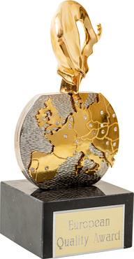 Награда European Quality